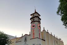 Fox Theatre, Visalia, United States