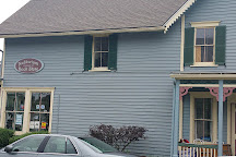 Historical Society of Ocean Grove, Ocean Grove, United States