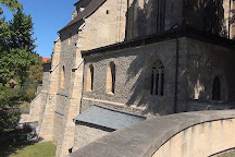 St. Severi Kirche, Erfurt, Germany
