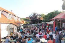 Hammerknuden, Slotslyngen, Allinge, Denmark