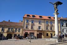 Uzupio Respublika, Vilnius, Lithuania