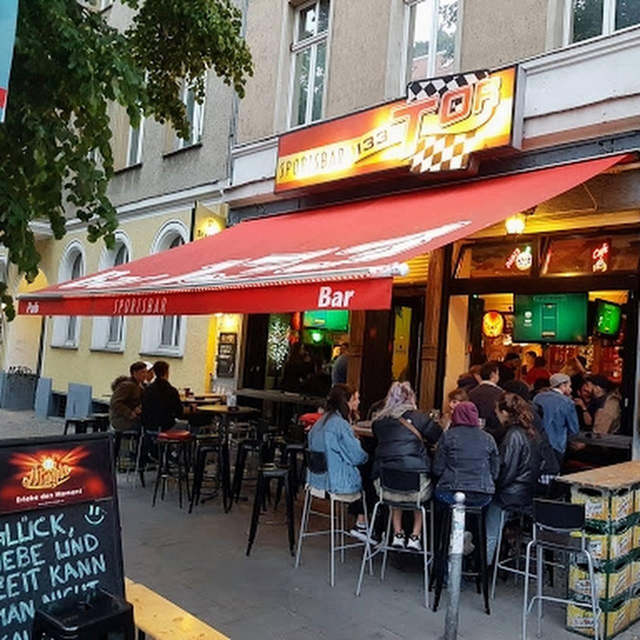 Sportsbar Berlin Mitte