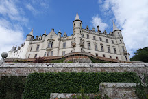 Dunrobin Castle and Gardens, Golspie, United Kingdom