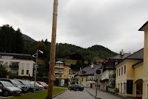 Basilika St. Michael, Mondsee, Austria