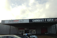 ScotKart Indoor Kart Racing and Combat City Tactical laser Tag, Dundee, United Kingdom