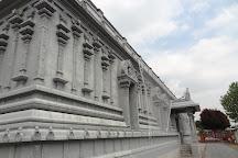 London Sri Murugan Temple, London, United Kingdom