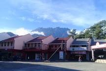 Kundasang War Memorial, Sabah, Malaysia