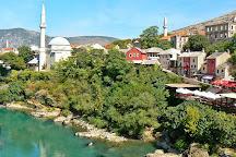 Old Bazar Kujundziluk, Mostar, Bosnia and Herzegovina