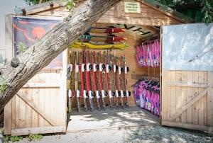 Kiteshop & Surfshop - Neusiedler See