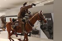 The York Army Museum, York, United Kingdom