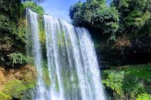 Dambri Waterfall, Bao Loc, Vietnam