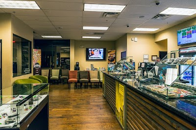 Emerald Dispensary Gilbert