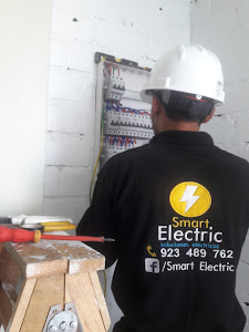 SMART ELECTRIC - soluciones eléctricas 0