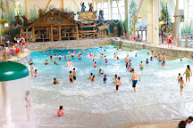 Great Wolf Lodge, Centralia, United States