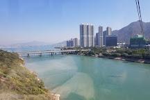Tung Chung, Hong Kong, China