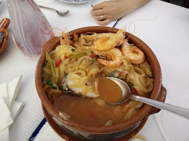 Restaurante Ala-Riba