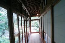 Genshoji Temple, Musashino, Japan