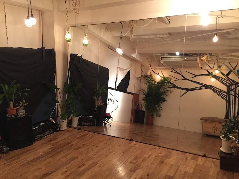 Brighton Studio Daikanyama