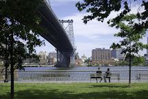 John V. Lindsay East River Park, New York City, United States