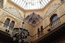 Ayuntamiento de Murcia, Murcia, Spain