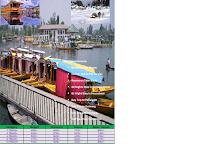 Fortview Holidays, Srinagar, India