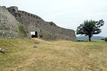 Fortezza di Radicofani, Radicofani, Italy