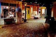 Detroit Historical Museum, Detroit, United States