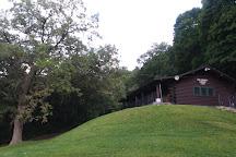 Holzinger Lodge Trails, Winona, United States