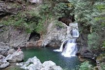 Lynn Canyon Park, North Vancouver, Canada