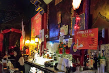 Li Po Cocktail Lounge, San Francisco, United States