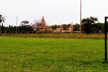 Polifuncional Marianela, Atyra, Paraguay