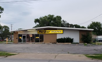 Payday Express Iowa Payday Loans Picture
