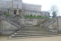Chateau de Vayres, Vayres, France