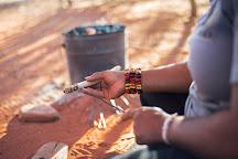 Karrke Aboriginal Cultural Experience, Kings Canyon, Australia