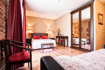 Hotel & SPA María Manuela, Benia de Onis, Spain