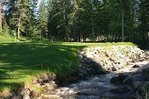 Sunset Ranch Golf & Country Club, Kelowna, Canada
