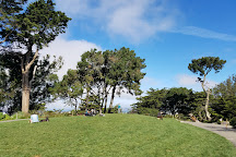 Buena Vista Park, San Francisco, United States