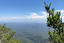 Pigeon House Mountain, New South Wales, Australia