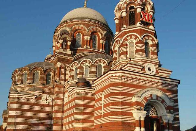 Trinity Church, Kolomna, Russia