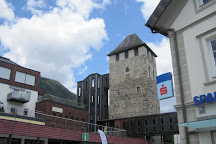 Mautturm Winklern, Winklern, Austria