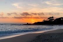 Carmel River State Beach, Carmel, United States