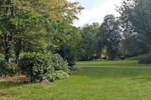 Chapelfield Gardens, Norwich, United Kingdom