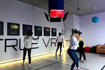 True VR, Helsinki, Finland