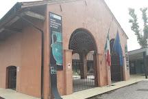 Museo Archeologico Nazionale di Altino, Quarto D'Altino, Italy