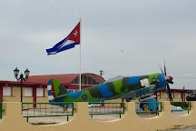 Museo Giron, Playa Giron, Cuba