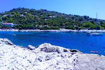Pokonji Dol Beach, Hvar Island, Croatia