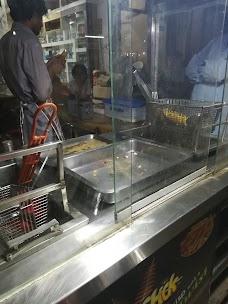 Chip On A Stick Fries Shop sargodha