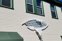 The Whale Museum, Friday Harbor, United States
