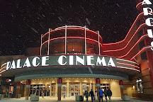 Visit Marcus Palace Cinemas On Your Trip To Sun Prairie