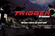 Trigger Drammen, Drammen, Norway